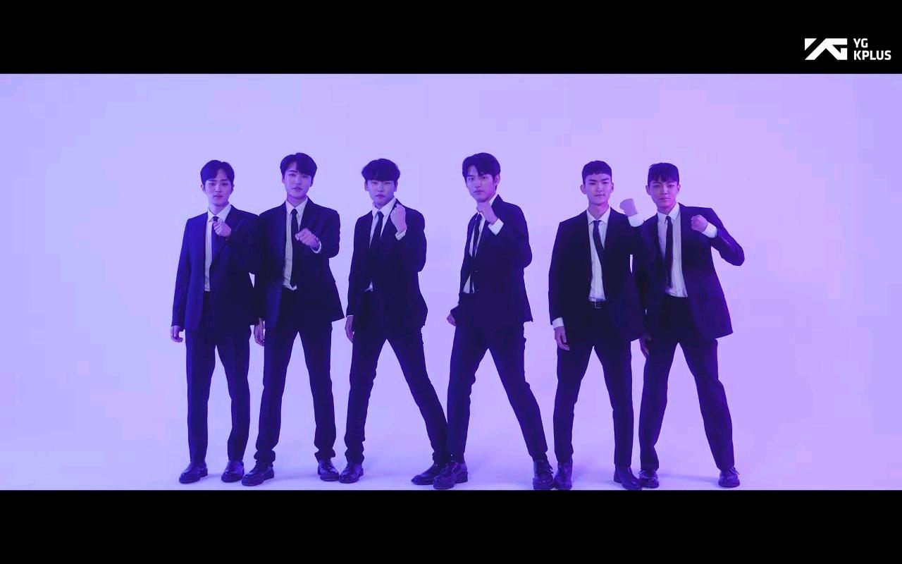 YG旗下新男團突然出道,韓網友:在抄襲aespa嗎