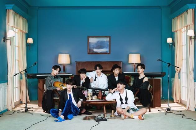 [防彈少年團][新聞]210301 防彈少年團榮獲韓國大眾音樂獎雙冠王