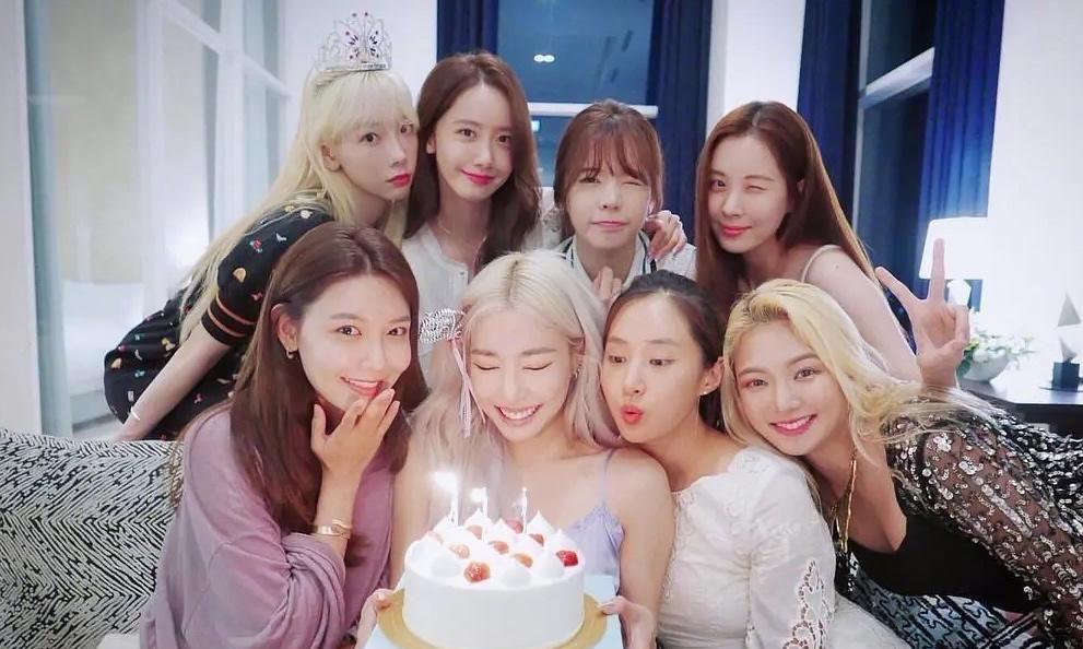 離開SM公司,少女時代這兩位成員變化最大,網友卻表示支持