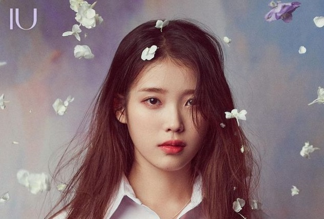 [IU][新聞]210415 IU在第15週Gaon排行榜獲得2冠王的榮譽
