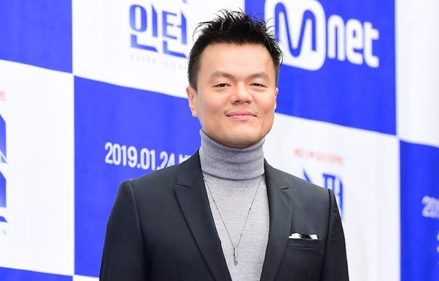 JYP員工離職,只給公司一星評價,朴軫永的人性化管理遭到質疑