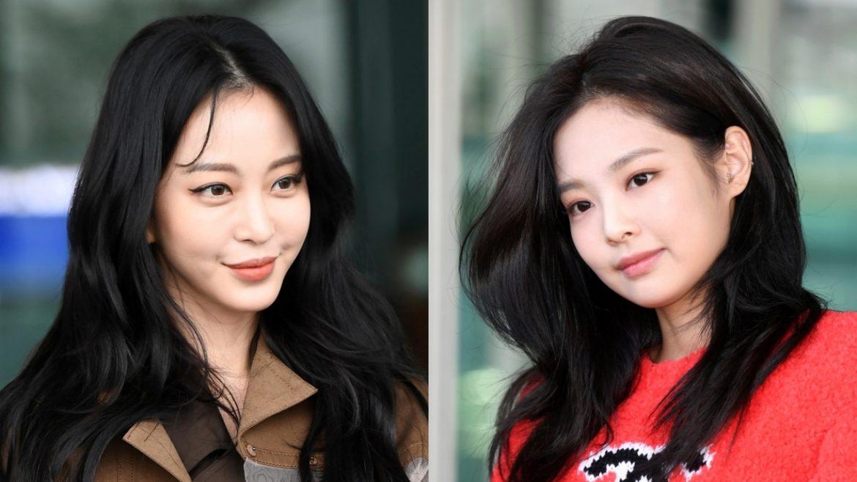 經紀公司還未解釋,韓藝瑟先出來了,關於Jennie她是怎麼說的?