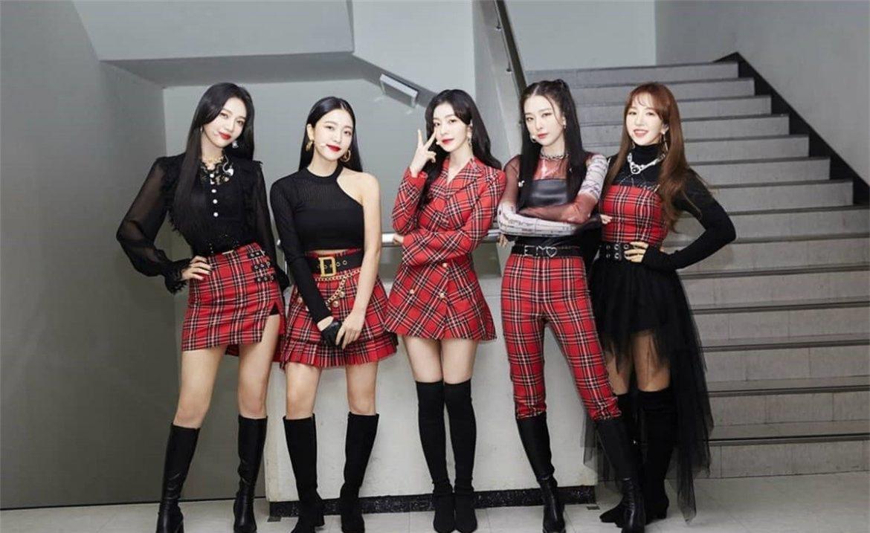 [Red Velvet][分享]210727 回歸效應!Red Velvet Ins粉絲數突破1000萬