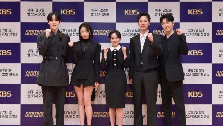 成本較低,回報率很高!韓國愛豆影視類作品受到好萊塢關注