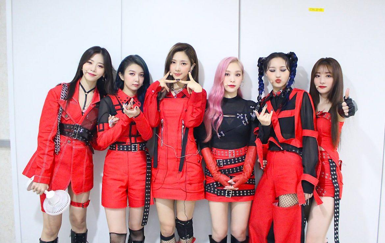 Dreamcatcher的四年成長史:主打重金屬搖滾音樂的韓國女團