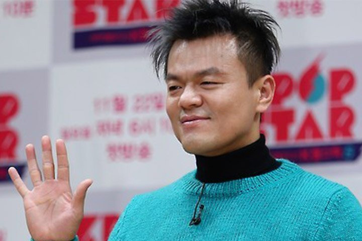 朴軫永賣掉個人股份,JYP迎來全新局面,買家實力不容忽視