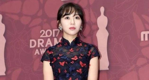 AOA原成員珉娥試圖自盡被送往醫院搶救