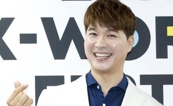 祝福!被哥哥騙了100億的52歲韓國藝人朴秀洪結婚了