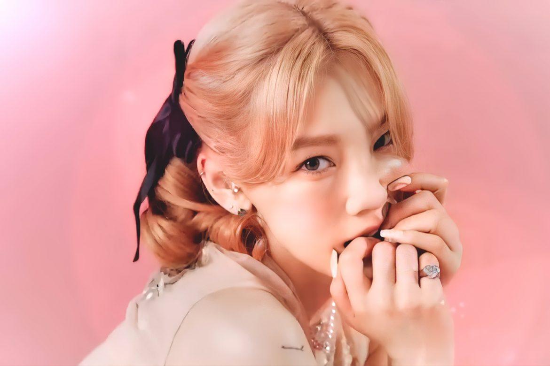 少女時代太妍新歌《Weekend》明日公開,8日公開初舞台