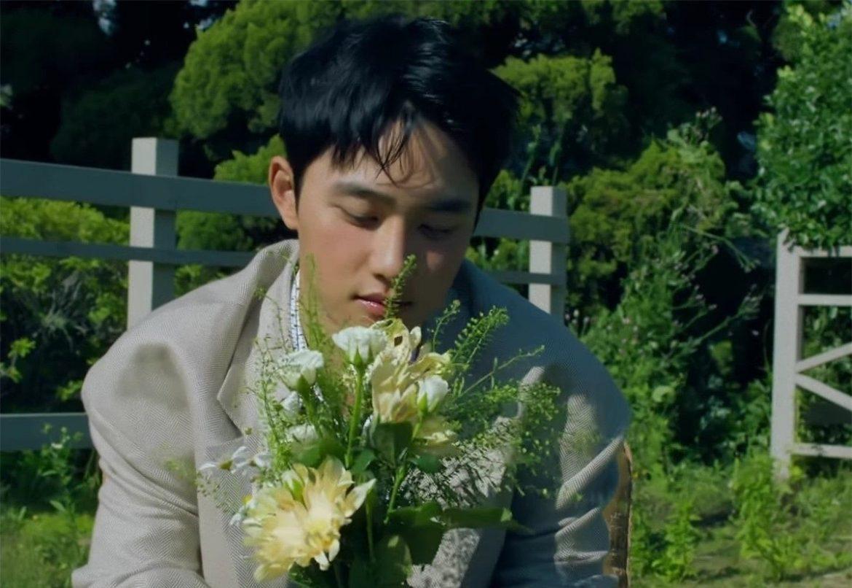 [EXO][新聞]210727 EXO D.O.成功SOLO出道…個人專輯席捲iTunes 59個地區一位!