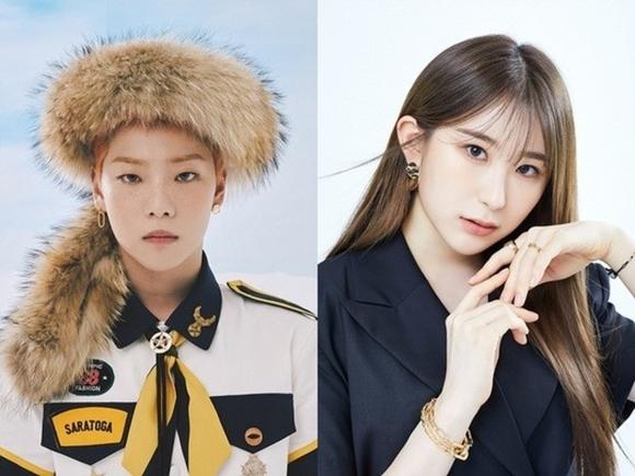 E-TION&前IZ*ONE李彩演被選為新節目「Get it beauty K-BOX」的主持人!