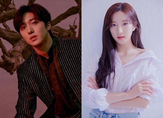 《JINX》姜澯熙X孫周延奇幻愛情劇將於10月6日公開