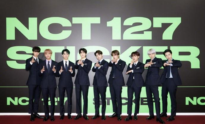 """NCT127 """"時隔1年6個月回歸, 以激動又緊張的心情準備"""""""