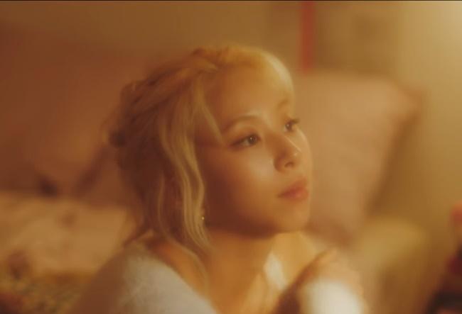 "TWICE彩瑛公開""Off My Face (Justin Bieber)""MV"